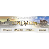 Sid Meier's Civilization IV: The Complete Edition STEAM