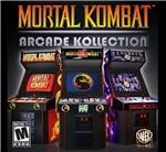Mortal Kombat Kollection (steam key)RU+CIS