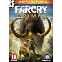 Far Cry Primal Apex Edition (Steam Gift Россия)
