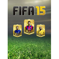 FIFA 15 Ultimate Team Coins (Монеты) PC