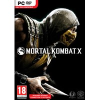 Mortal Kombat X (Steam KEY) + ПОДАРОК
