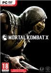 Mortal Kombat X (Steam KEY/RU+CIS)+ПОДАРОК