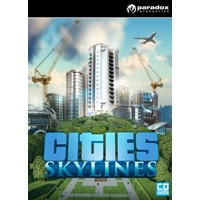 Cities: Skylines (Steam KEY) + ПОДАРОК