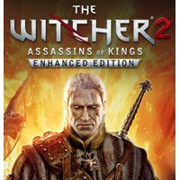 The Witcher 2 (Ведьмак 2): Assassins of Kings Steam
