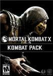 DLC MORTAL KOMBAT X KOMBAT PACK (STEAM KEY)