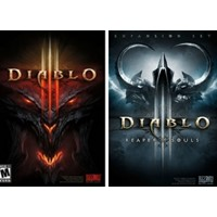 DIABLO III: Battle Chest  (RU/Battle.Net)