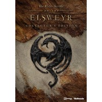 The Elder Scrolls Online: Collection Elsweyr (Steam RU)