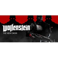 Wolfenstein: The New Order (STEAM KEY / RU/CIS)