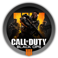 Ключ (Battle.net) - Call of Duty: Black Ops 4 (ROW)