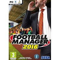 Football Manager 2016 (Steam KEY) + ПОДАРОК