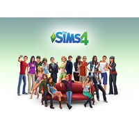 The Sims 4 | REGION FREE | ORIGIN