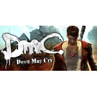 DmC: Devil May Cry (STEAM KEY / RU/CIS)