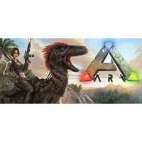 ARK Survival Evolved - STEAM account / Region Free game