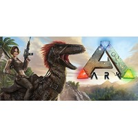 ARK: Survival Evolved новый аккаунт (Region Free)