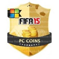 FIFA 15 Ultimate Team Coins - МОНЕТЫ (PC)