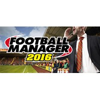 Football Manager 2016 [Steam Gift] [RU + CIS]