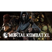 Mortal Kombat XL (Steam  Россия+СНГ)
