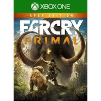 Xbox ONE | FAR CRY Primal Apex Edition