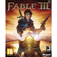 Fable III Games for Windows Live GfWL CD-Key