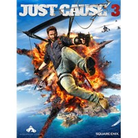 Игра Just Cause 3 (Steam Gift \ RU)
