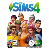 The Sims 4 (Origin | Region Free)