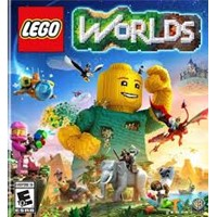 LEGO Worlds ✅(Steam Key)+ПОДАРОК