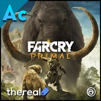 Far Cry Primal | REGION FREE | ГАРАНТИЯ | UPLAY✅