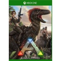 ARK: Survival Evolved | Xbox ONE