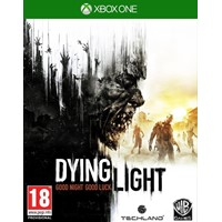 Dying Light The Following Enhanced Edition(XBOX ONE)