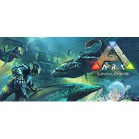 ARK: Survival Evolved (RU+UA+KZ+CIS) ОДНА ЦЕНА