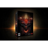 DIABLO 3 III (EU/US/RU) Battle.net | GLOBAL