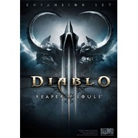DIABLO 3 III : REAPER OF SOULS. Battle.net | GLOBAL