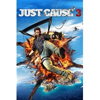 Sale | Just Cause 3 | Xbox One