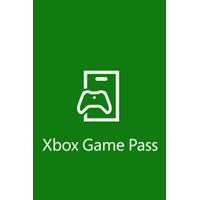 Xbox Game Pass 1 месяц TRIAL ✅(XBOX ONE/GLOBAL)+ПОДАРОК