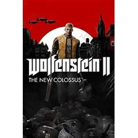 Wolfenstein® II: The New Colossus™	| Xbox ONE | Аренда
