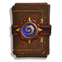 HEARTHSTONE - BOOSTER PACK - Region Free