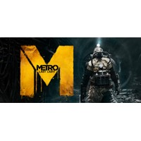 Metro Last Light / Метро Луч Надежды (STEAM KEY/RU/CIS)