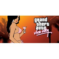 Grand Theft Auto: Vice City (GTA VC) - STEAM Key GLOBAL