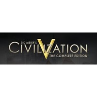 Sid Meier`s Civilization V Complete (16 in 1) STEAM KEY