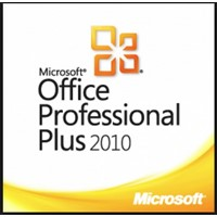 Microsoft Office 2010 Pro Professional Plus License Key
