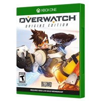 01. Overwatch Game of the Year Edition XBOX ONE