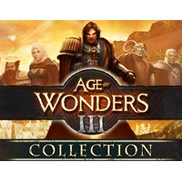 Age of Wonders III Collection (steam key) -- RU