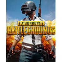 PLAYERUNKNOWNS BATTLEGROUNDS PUBG (STEAM) + ПОДАРОК