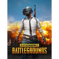 PLAYERUNKNOWN'S BATTLEGROUNDS PUBG (STEAM KEY RU)