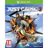 Just Cause 3 🔥 Xbox ONE 🔥 АРЕНДА