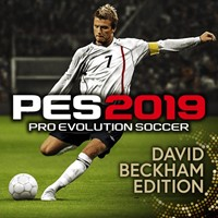 PRO EVOLUTION SOCCER 2019 David Beckham (Steam Ключ)