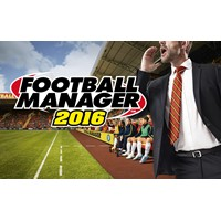 Football Manager 2016 Steam Key RU+CIS