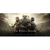 The Elder Scrolls Online Standard Edition (Steam Gift)