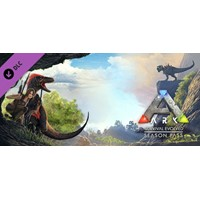 ARK: Survival Evolved Season Pass DLC