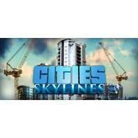 Cities: Skylines ✅(Steam Key)+ПОДАРОК